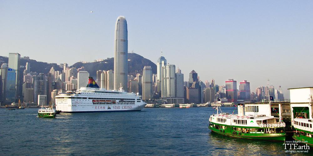 홍콩 여행 정보 - 홍콩을 가장 세련되게 즐기는 방법